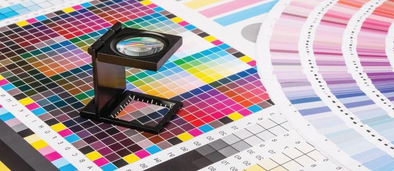 تفاوت چاپ دیجیتال و افست در چیست ؟
