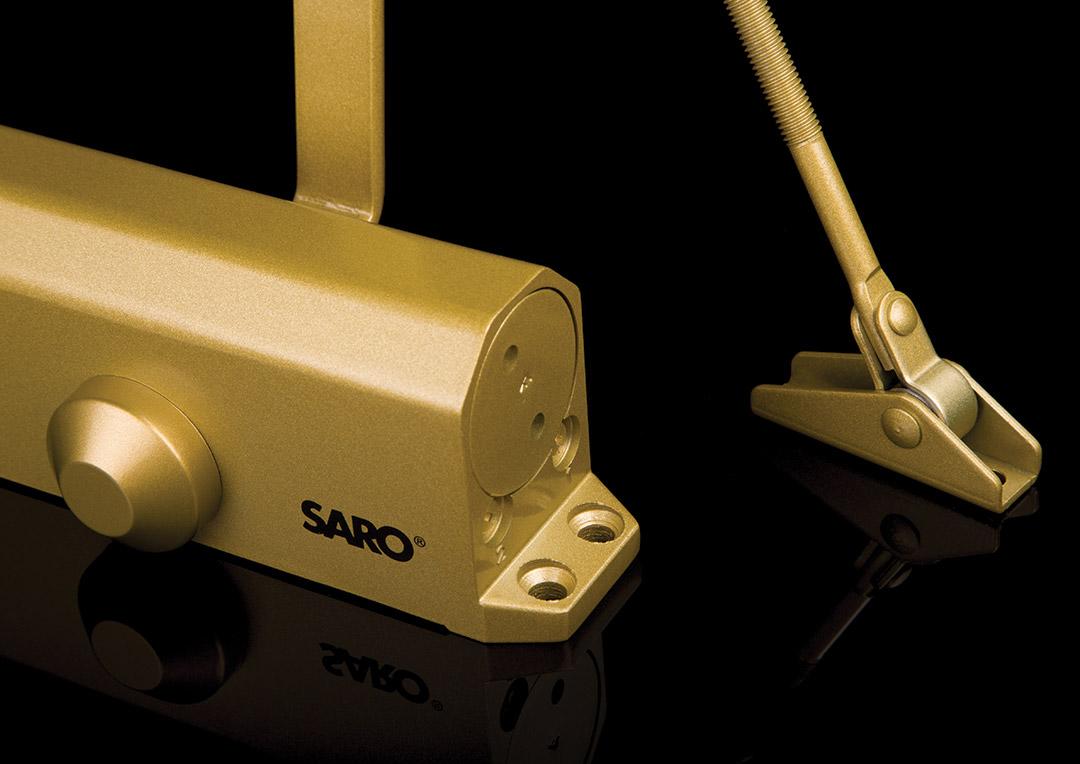 عکاسی صنعتی از محصولات شرکت سارو